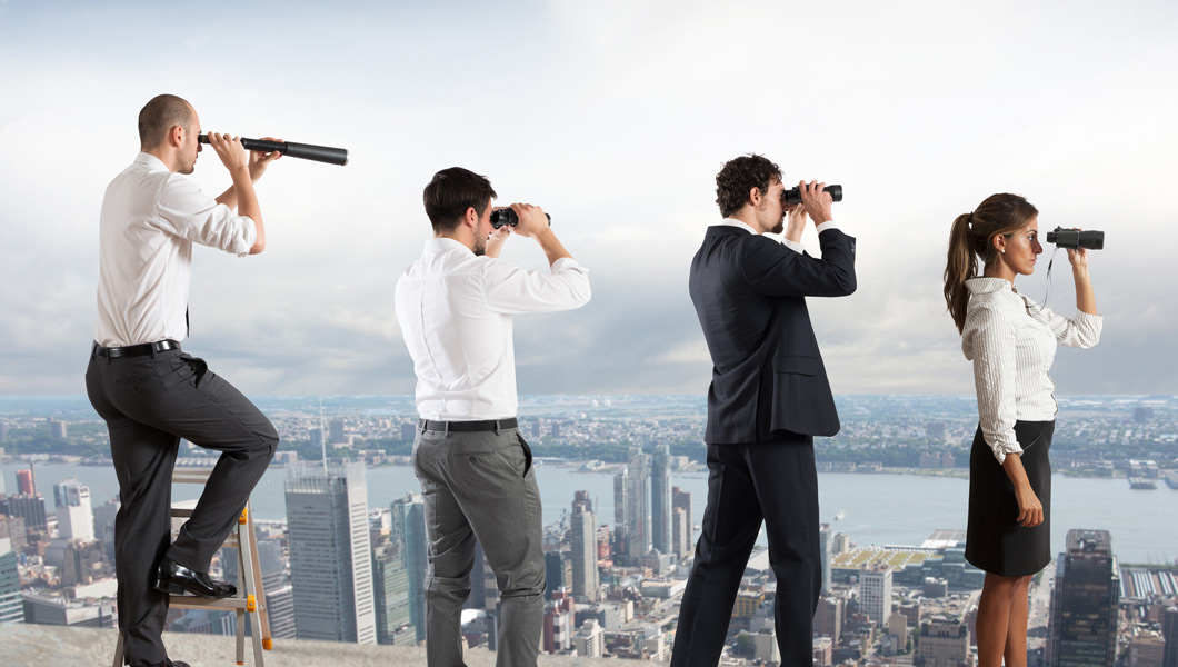 Mit zehn konkreten Maßnahmen den Kampf um begehrte Mitarbeiter gewinnen