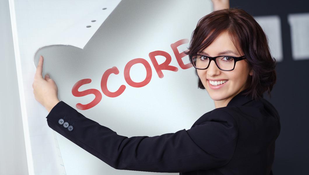 Einzelcoaching: Mit SCORE-Modell Mitarbeiter in eine gewünschte Zukunft führen