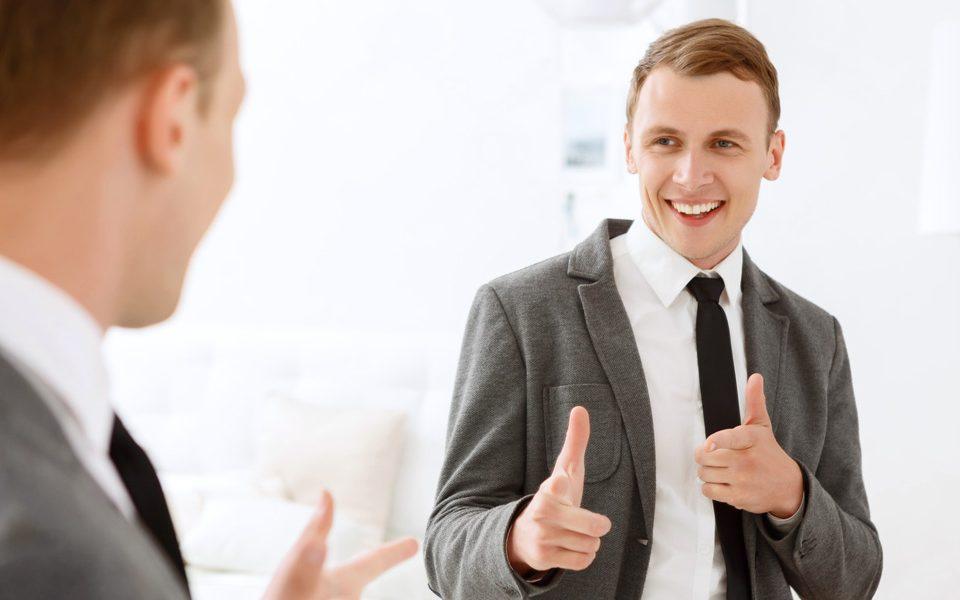 Erhöhen Sie den Identifikationsgrad mit den Zielen Ihres Unternehmens