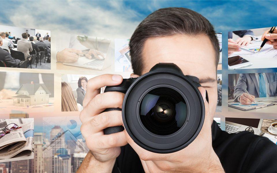 Richten Sie die Kamera nicht (immer nur) auf sich selbst, sondern auf andere Menschen