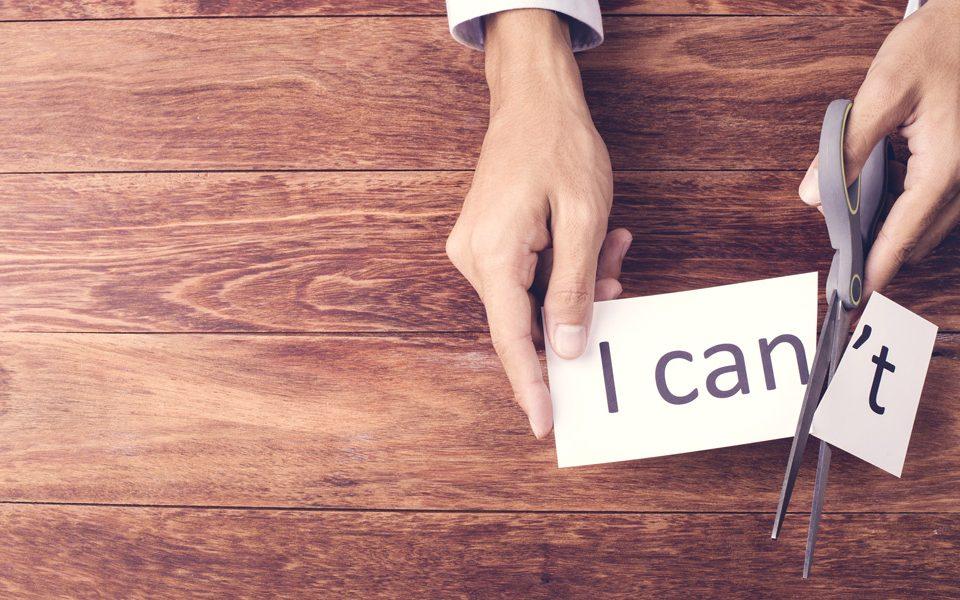 Coaching ohne Coach: Mit Zustandsmanagement ab in die Positivspirale