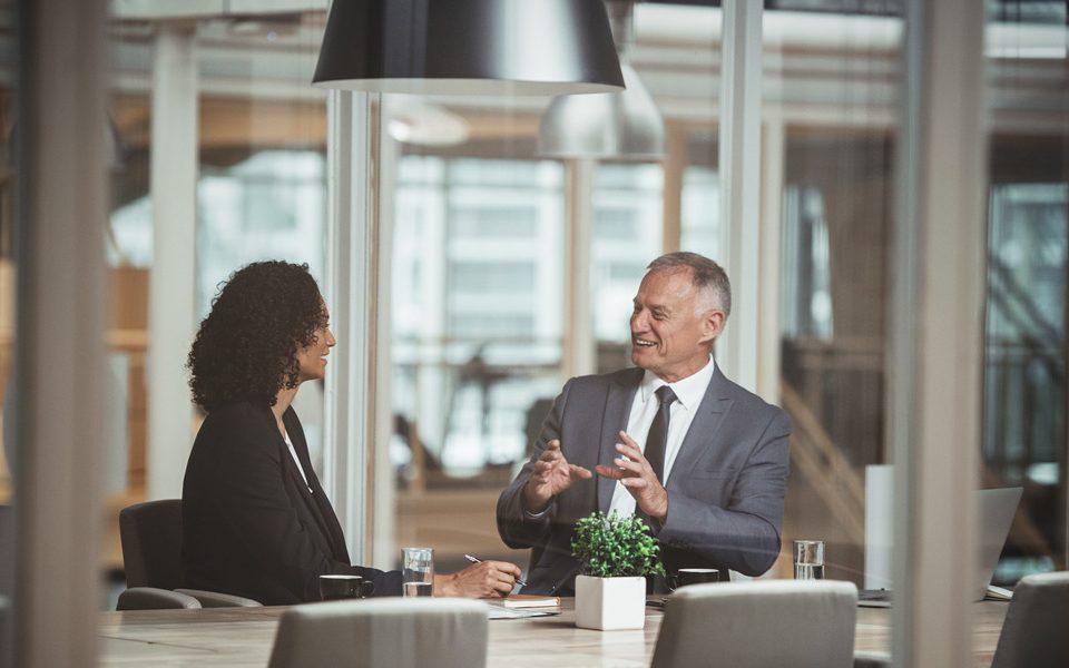 Mit Coaching on the job zu nachhaltigen Einstellungs- und Verhaltensveränderungen