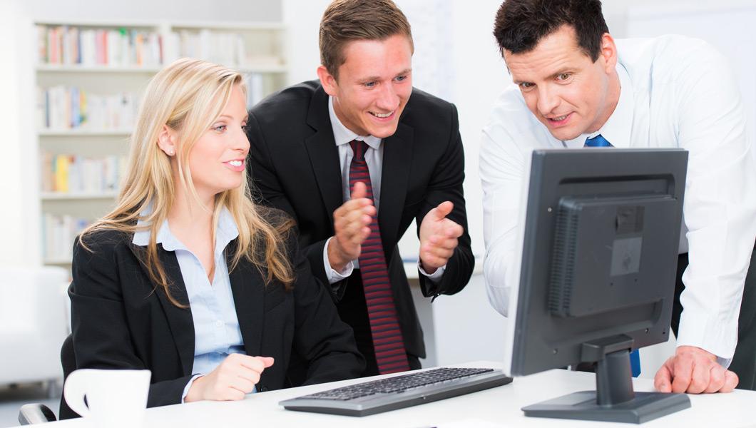 Mitarbeiter brauchen die Wertschätzung ihrer Führungskräfte