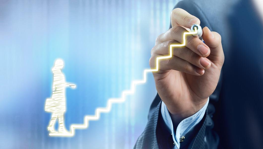 Mit Mitarbeiterbewertungen Entwicklungspotenziale nutzen