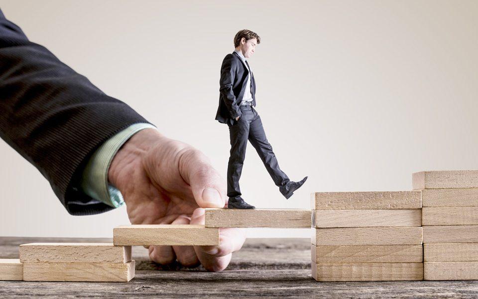 Führen ohne Chef: Denkanstöße für ein modernes Führungsleitbild