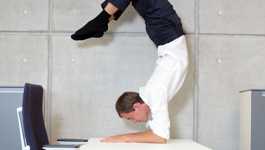 Moderne Führung braucht agile und flexible Strukturen