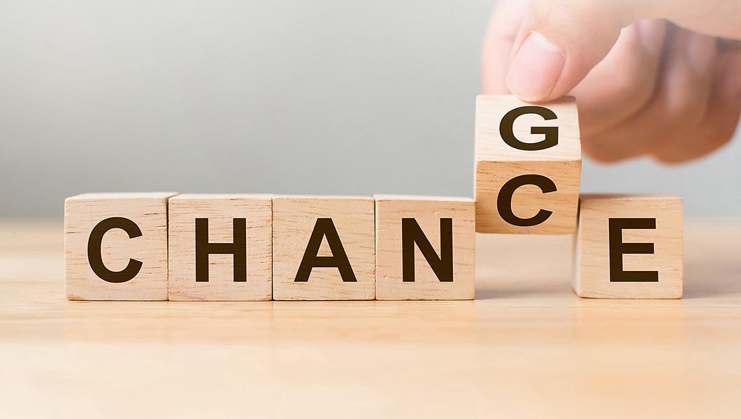 Fördern Sie die Veränderungsbereitschaft Ihrer Mitarbeiter