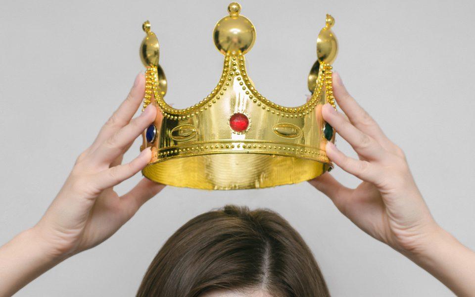 Als Führungspersönlichkeit mit Ausstrahlung überzeugen