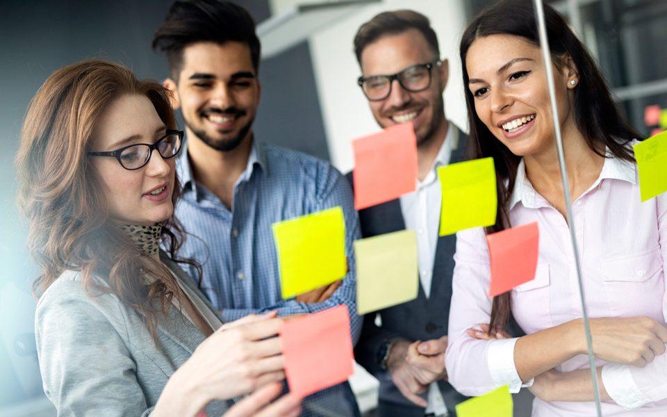 Werteorientiertes Meeting: Was treibt Ihre Mitarbeiter wirklich an?