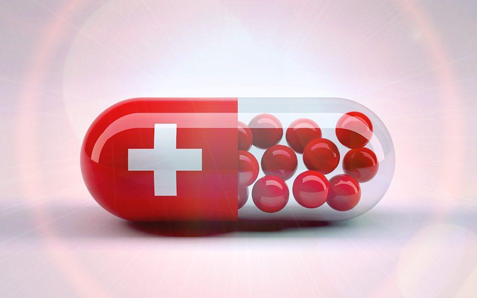 Werfen Sie die Verkaufs-Pille ein – und verlieren Sie die Angst vor dem Kunden-Nein