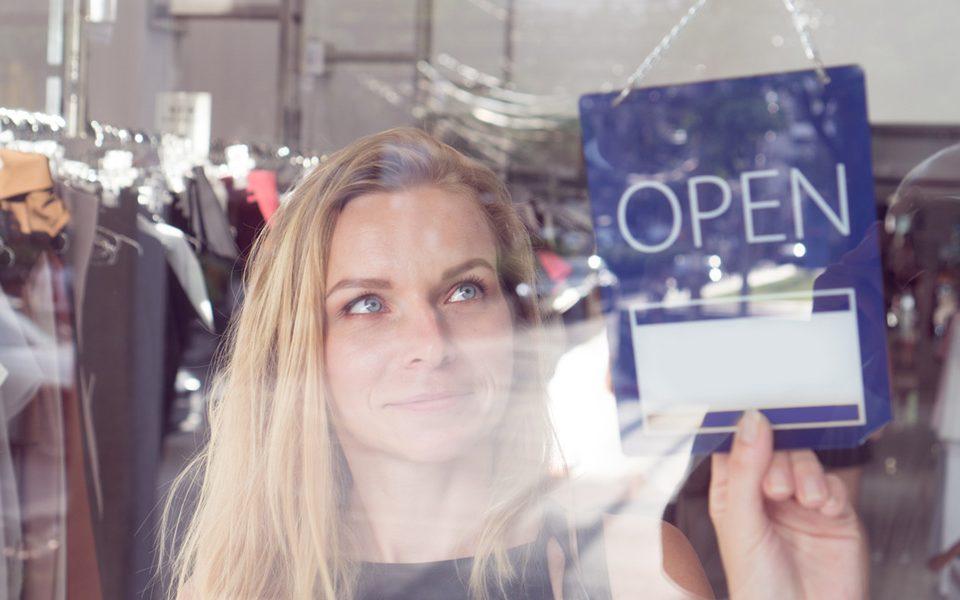 Eintrittsbarrieren im Handel: Verhindern Sie, dass Interessenten draußen stehen bleiben