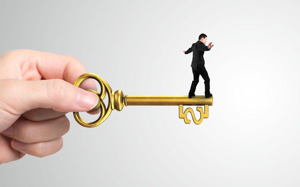 Begeistern Sie Ihre Schlüsselkunden mit Key Account Management (KAM) für immer und ewig