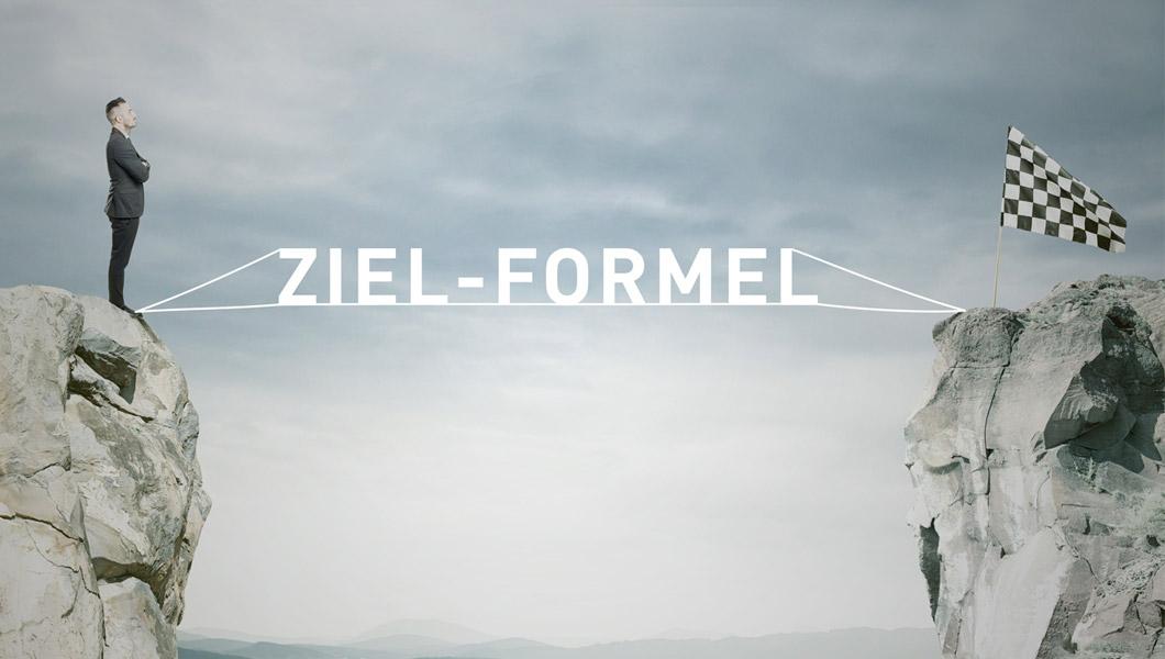 Mit der motivierenden ZIEL-Formel Auftragsklärung im Coachingprozess aktiv gestalten