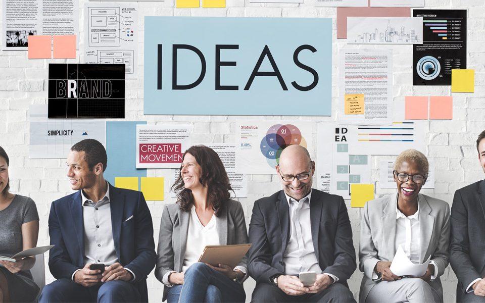 Umsetzungsorientierung: Kreative Aktivitätenplanung mit inspirierendem Mind-Mapping