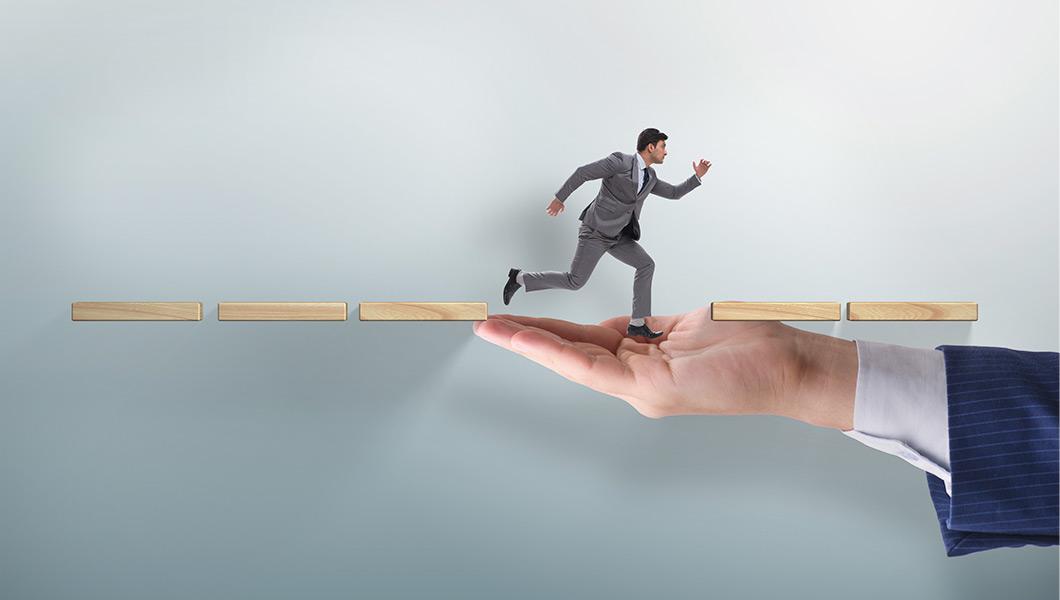 Helfen Sie Ihren Mitarbeitern mit wertschätzendem Einzelcoaching besser zu werden