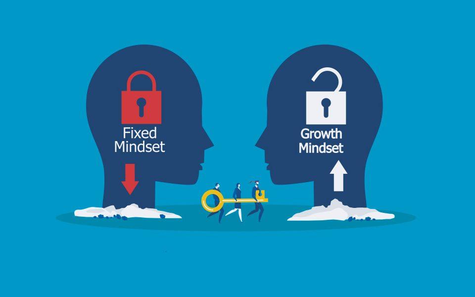 Ihr Mindset zum persönlichen Wachstum: Mit Selbststeuerung besser und agiler werden