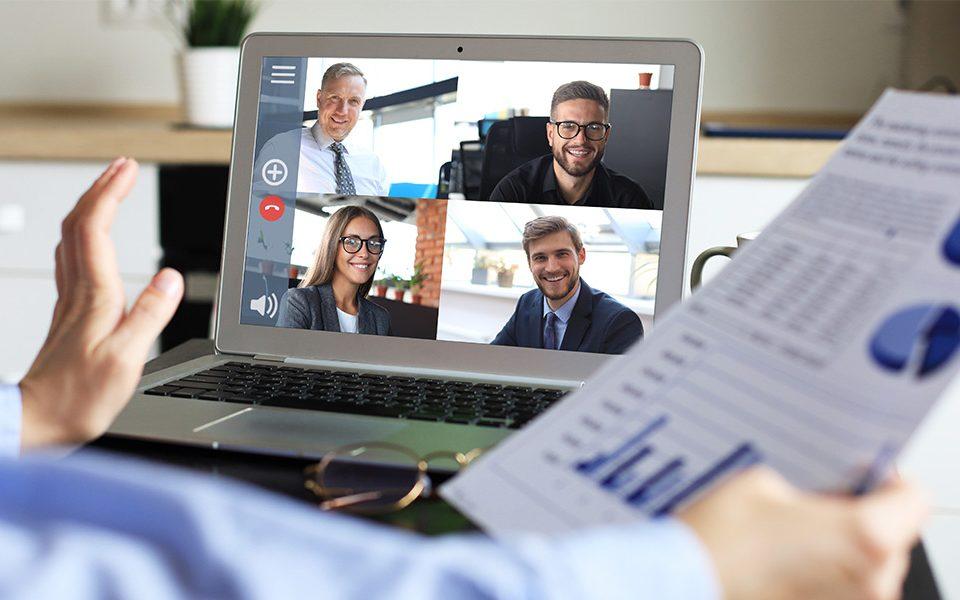 Online-Sprintmeeting: Verkäufer zur Selbststeuerung und Selbstorganisation befähigen