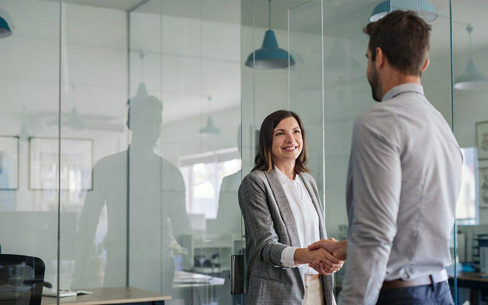 Customer Centricity: Kreieren Sie positive Kundenerlebnisse durch Kundenzentrierung